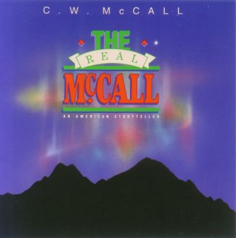 The Real McCall CD