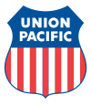Union Pacific logotype