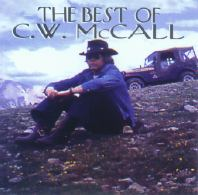 The Best Of C.W. McCall CD. Cover scan by T A Chafin.