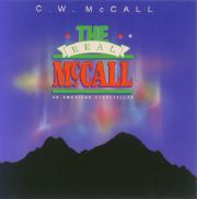 The Real McCall: album cover